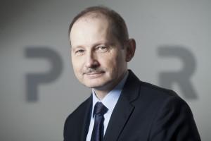 2017.06.06, Warszawa, fot.Pawel Pawlowski/zelaznastudio.pl, n.z Igor Wasilewski - prezes zarządu, PERN