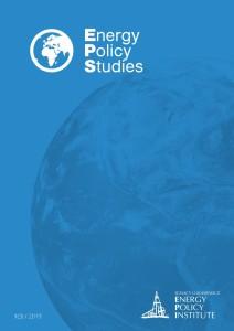 EPS ENERGY POLICY STUDIES OKLADKA 1.cdr01 Strona 1 (1)