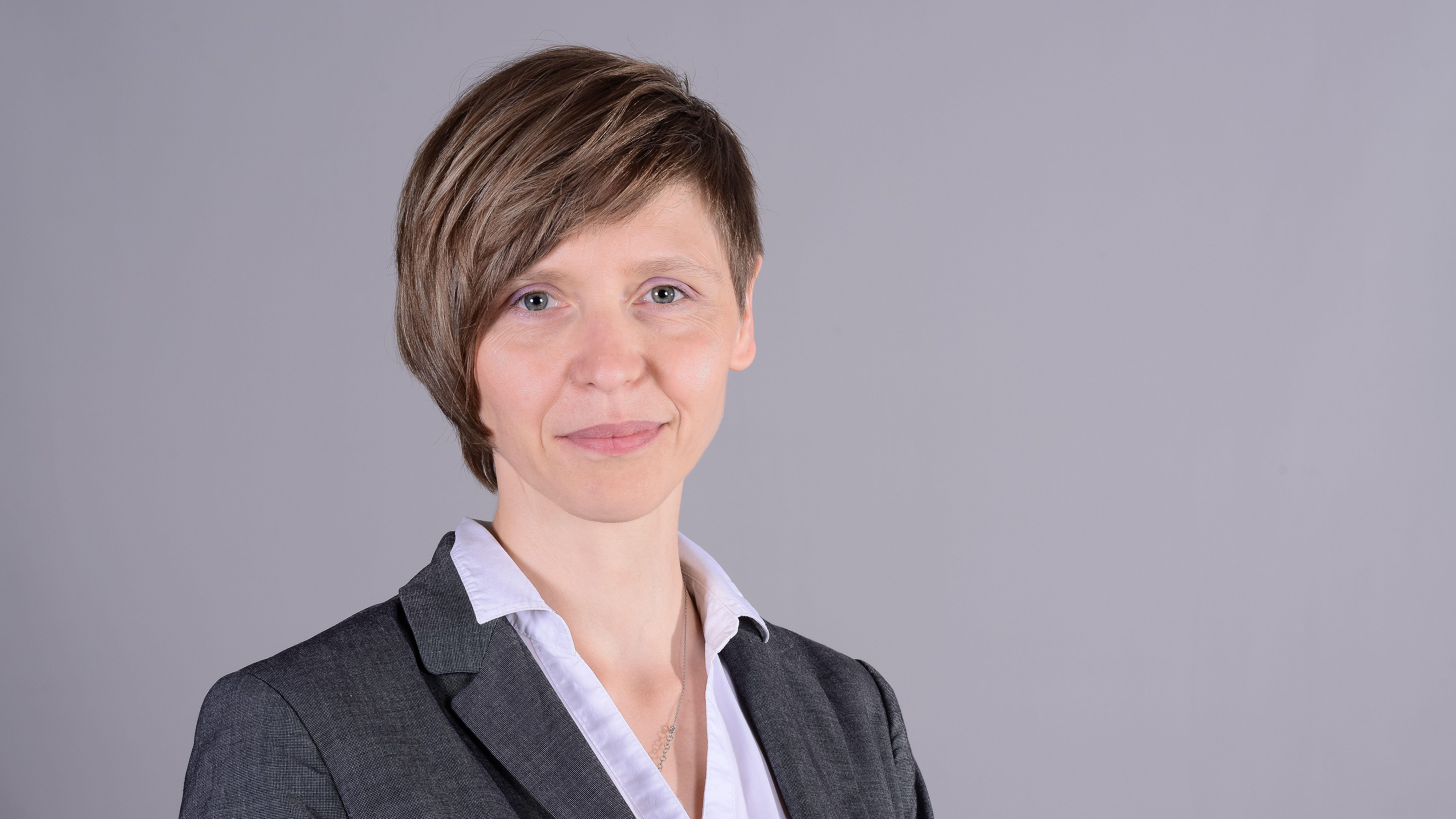 Agnieszka Legucka
