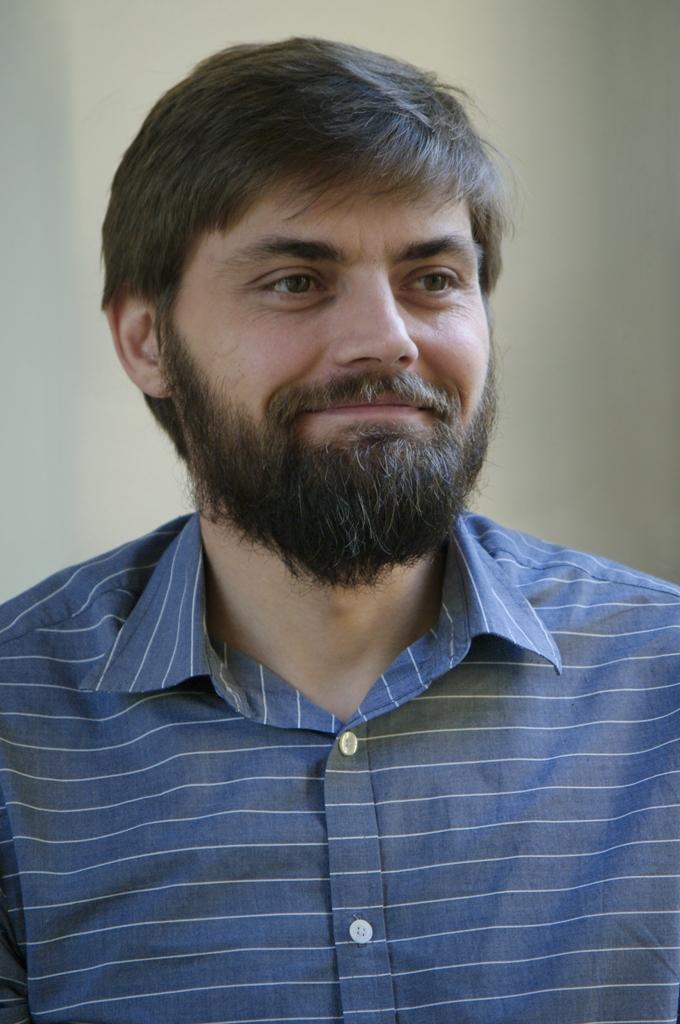 Maciej Pyznar foto - małe