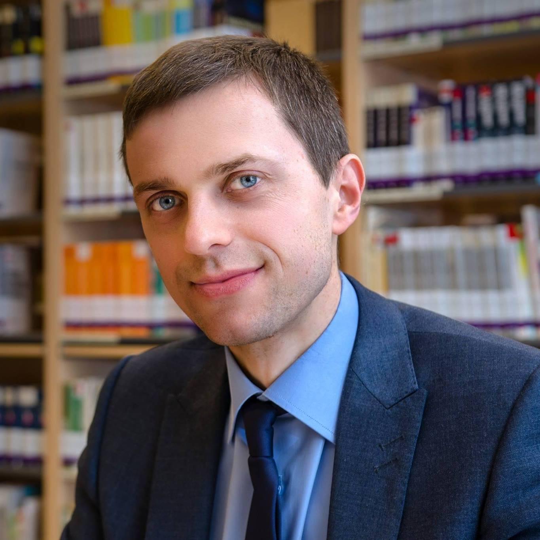 Mariusz Ruszel